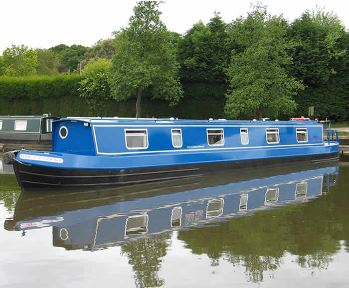 The UK's best value canal holidays